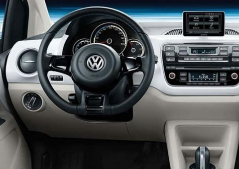 Volkswagen E up